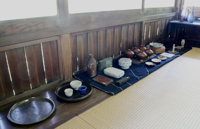 「新緑の鎌倉古美術展」出店レポート_f0151592_19285753.jpg
