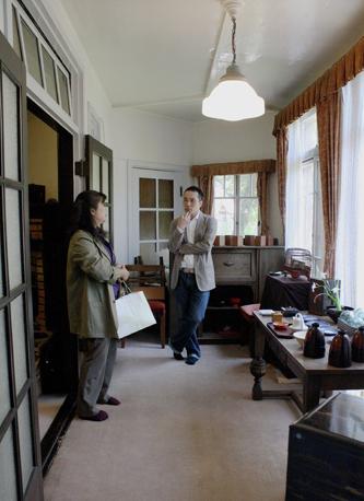 「新緑の鎌倉古美術展」出店レポート_f0151592_19384466.jpg