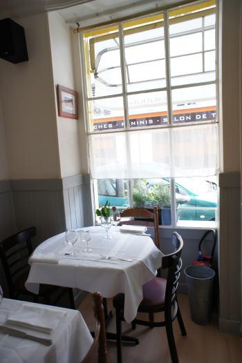 美味しいランチと今日のシャンブラン_c0090198_4111395.jpg