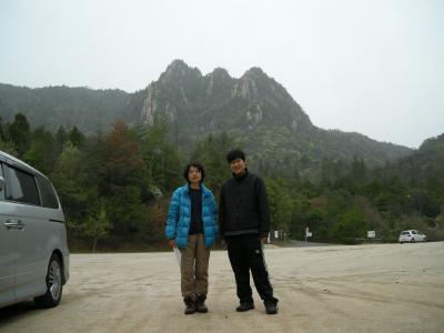 今年もそろそろ山遊び、始めました。。。_e0036217_1214497.jpg