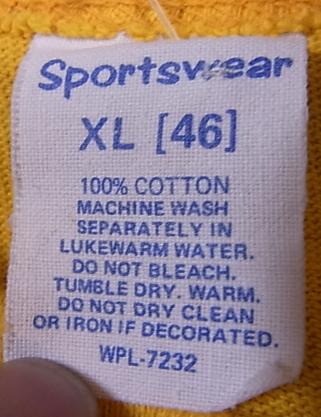5/7(土)入荷商品!70'S SPORTS WEAR  Tシャツ!_c0144020_21414279.jpg