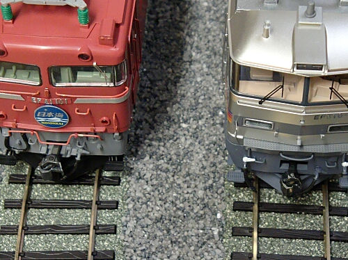 トミックス16番の機関車のカプラー交換_f0037227_23482529.jpg