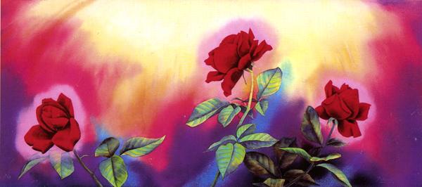 石神禄山 花のオーロラ水彩画展_b0120028_112097.jpg