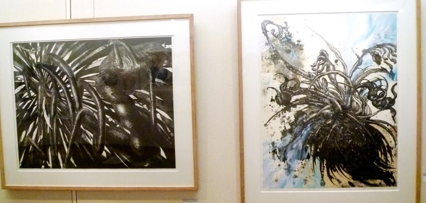 1534) ③「多摩美術大学版画科OB展 2011」 さいとう 終了1月25日(火)~1月30日(日)_f0126829_113811.jpg