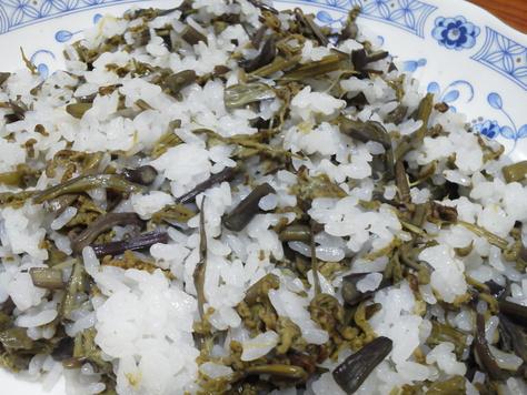 5月5日はこどもの日…ですが、今日はワラビご飯の日_c0010936_041521.jpg