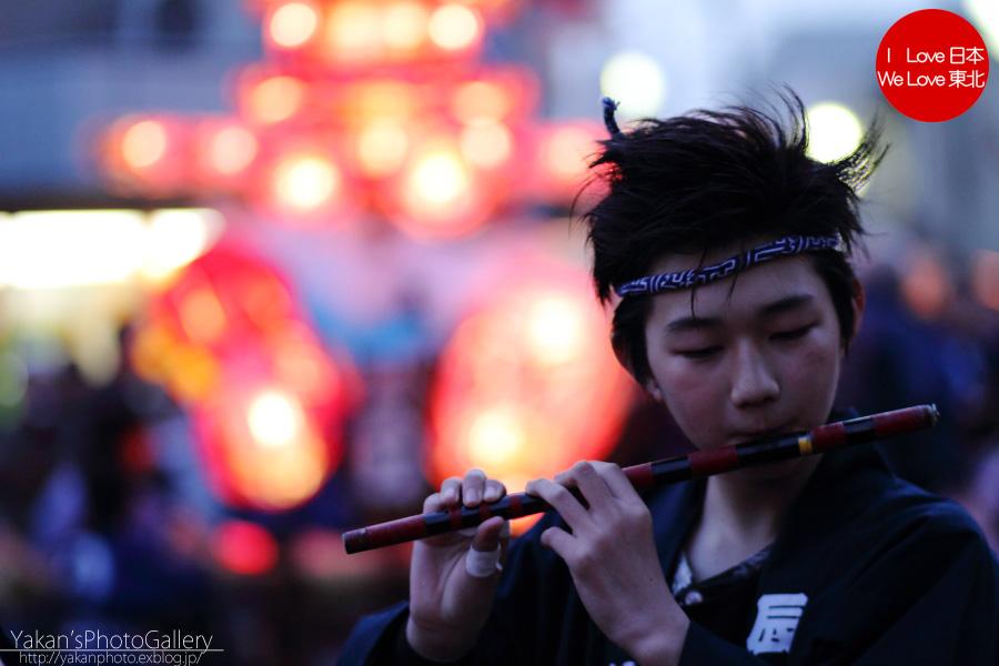 南砺市福野 「夜高祭」 写真撮影記05 お囃子編_b0157849_21544984.jpg
