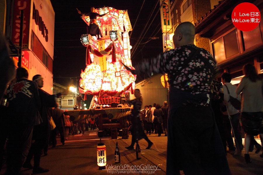 南砺市福野 「夜高祭」 写真撮影記07 夜高行燈、漢編_b0157849_2233685.jpg