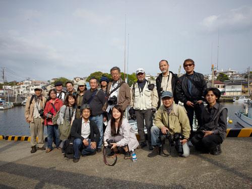 2011/05/06 三浦海岸から三崎港@ゾロ目散歩:その2_b0171364_13355376.jpg