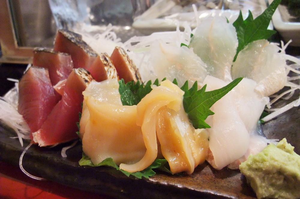 魚がし鮨@新井薬師_c0016177_1859314.jpg