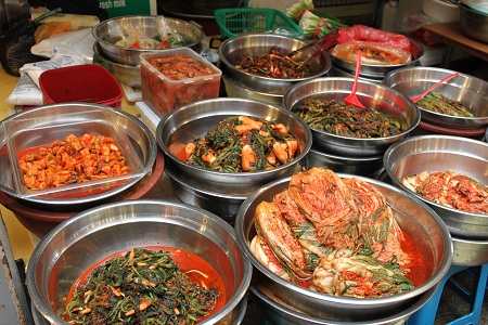 韓国旅行2011.4:広蔵市場③_b0189489_22125586.jpg