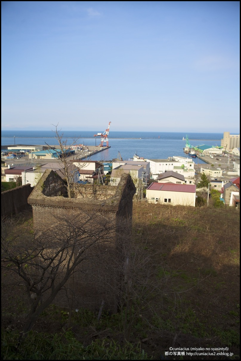 小樽、東雲町_f0042194_2254545.jpg