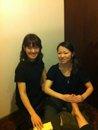 台湾式リフレクソロジースクール _f0140145_1952401.jpg