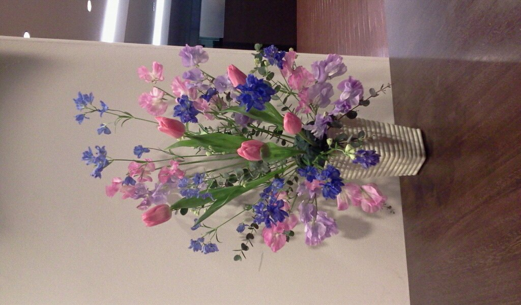 お花レッスンと毎月のお花たち_f0031554_20245122.jpg