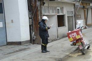 2回目の被災地訪問 ⑥ 物資を届ける_f0088456_258134.jpg