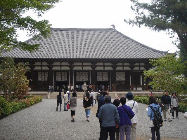 奈良に行ってきました。_e0131560_1837520.jpg