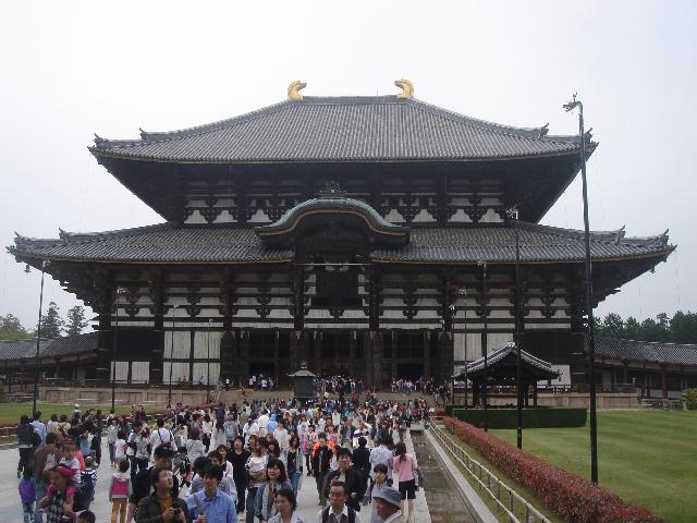 奈良に行ってきました。_e0131560_1845251.jpg