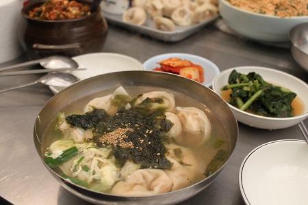 韓国旅行2011.4:広蔵市場④_b0189489_22462186.jpg