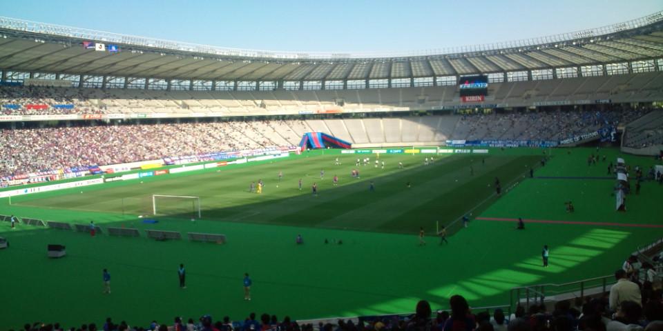 2011JリーグDivision2 第11節  FC東京 - カターレ富山_b0042308_2024838.jpg