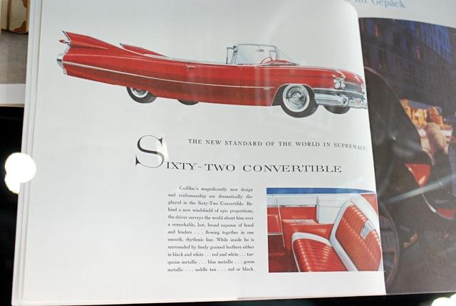1956年製シトロエンのカタログに使われたフォントは_e0175918_5442934.jpg