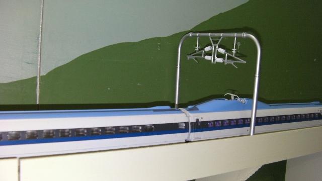 高架線複線化工事中_a0066027_22414642.jpg
