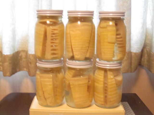 保存 食 たけのこ 離乳食でたけのこはいつから?水煮は使える?冷凍保存や下ごしらえ