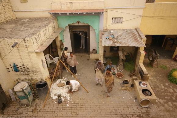インド滞在記2011 その6: India 2011 Part6_a0186568_152397.jpg
