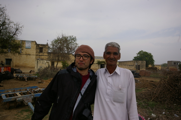 インド滞在記2011 その7: India 2011 Part7_a0186568_221999.jpg