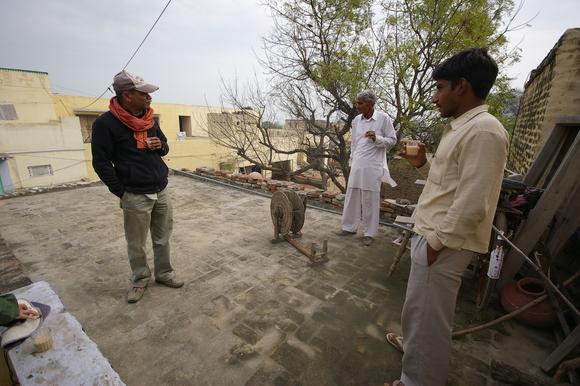 インド滞在記2011 その6: India 2011 Part6_a0186568_232410.jpg