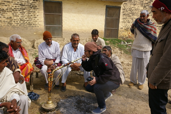 インド滞在記2011 その6: India 2011 Part6_a0186568_252628.jpg