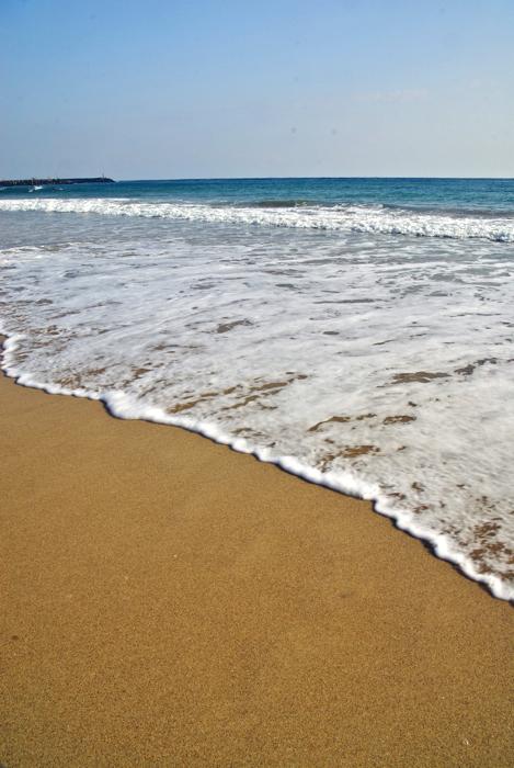 Nice to be @ Beach_c0127403_18134276.jpg
