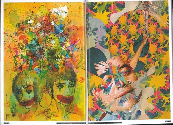 <Pick Up>アート雑誌ZUPI 「ano04 ED012」のご紹介_f0210805_15354040.jpg