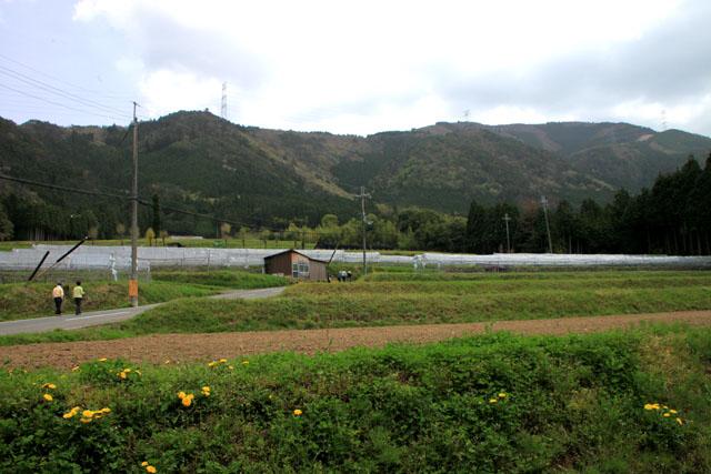 越畑の山里_e0048413_2058170.jpg