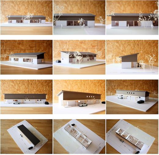 新プロジェクトのご紹介です。 A-House!!!_f0165030_694210.jpg
