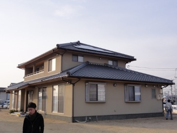 空の力・・・ Solar power (太陽光発電)_b0212031_125321100.jpg