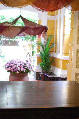 ベトナム旅行記~ホーチミン到着後初の朝食~_a0175348_14304848.jpg