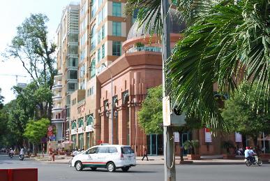 ベトナム旅行記~ホーチミンの街~_a0175348_1926766.jpg