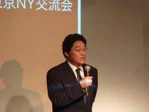 活動報告 第19回 東京NYアメ★ドリ交流会_f0088456_1123847.jpg