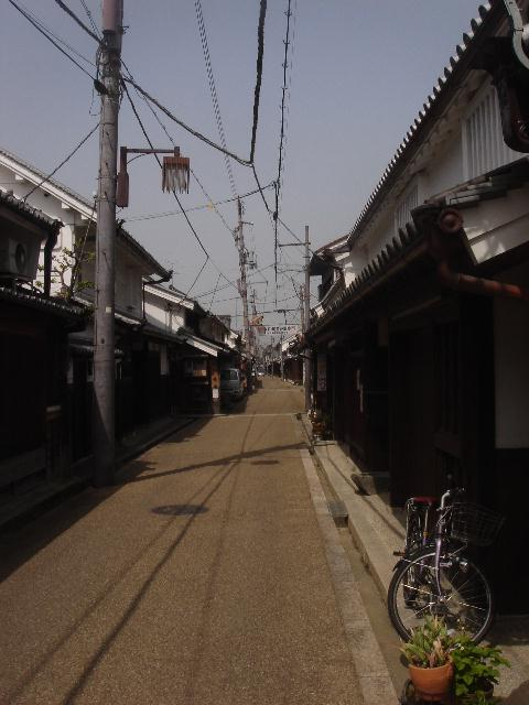 奈良に行ってきました。後編_e0131560_1854769.jpg