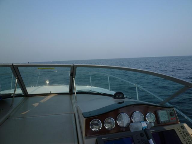 2011 5月 GW 海で遊ぶ~ 其の五 釣り三昧_c0134862_2523876.jpg