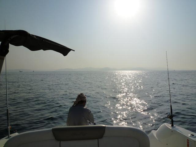 2011 5月 GW 海で遊ぶ~ 其の五 釣り三昧_c0134862_2525259.jpg