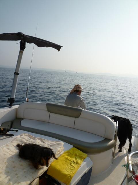 2011 5月 GW 海で遊ぶ~ 其の五 釣り三昧_c0134862_253987.jpg