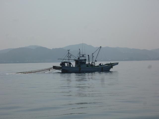 2011 5月 GW 海で遊ぶ~ 其の五 釣り三昧_c0134862_2553495.jpg
