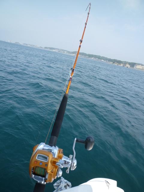 2011 5月 GW 海で遊ぶ~ 其の五 釣り三昧_c0134862_25623100.jpg