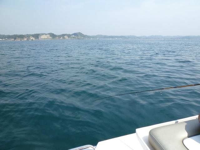 2011 5月 GW 海で遊ぶ~ 其の五 釣り三昧_c0134862_256621.jpg