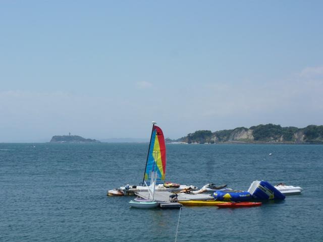 2011 4月 GW 海で遊ぶ~ 其の弐 マリンフェスティバル_c0134862_3462661.jpg