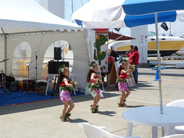 2011 4月 GW 海で遊ぶ~ 其の弐 マリンフェスティバル_c0134862_347838.jpg