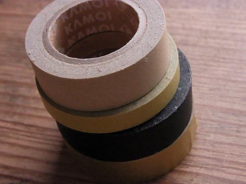 【 マスキングテープ活用法 】_c0199166_1817382.jpg