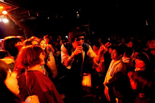 【ライヴレポート】 N'夙川BOYS初ワンマンが大盛況の中終了!_e0197970_1555377.jpg
