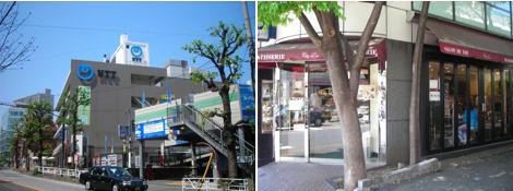 散歩を楽しく/東京建築さんぽマップ_d0183174_19584186.jpg