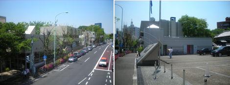 散歩を楽しく/東京建築さんぽマップ_d0183174_2013361.jpg